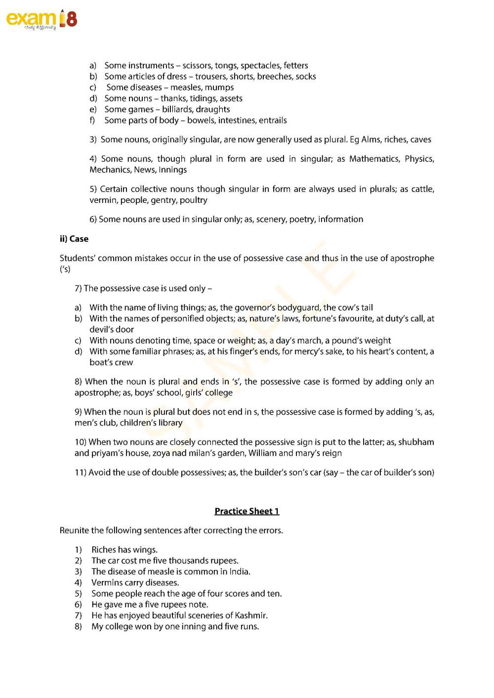 medium resolution of Preposition Worksheet Cbse   Printable Worksheets and Activities for  Teachers