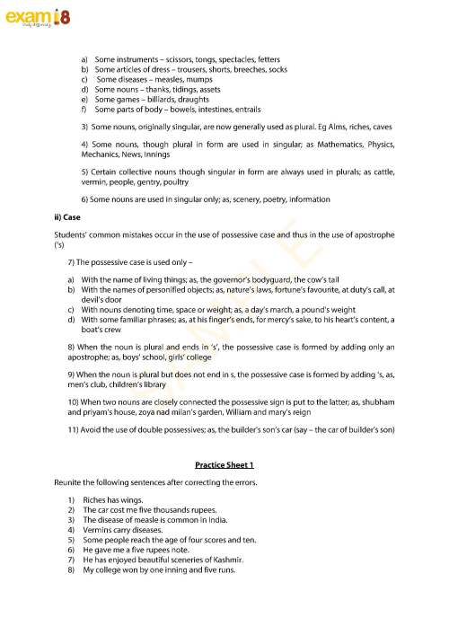 small resolution of Preposition Worksheet Cbse   Printable Worksheets and Activities for  Teachers