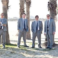 Academy Beach Chairs Wood Chair Design I Do {how To's}: Santa Monica Wedding Ceremony - Lvl Weddings & Events