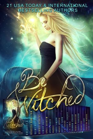 Be Witched Flat plus 3D together