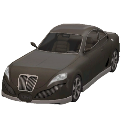 Luxury Car By Ivysim  The Exchange  Community  The Sims 3