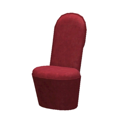 red heel chair bean bag for adults high no cc by ladyvixen the exchange community