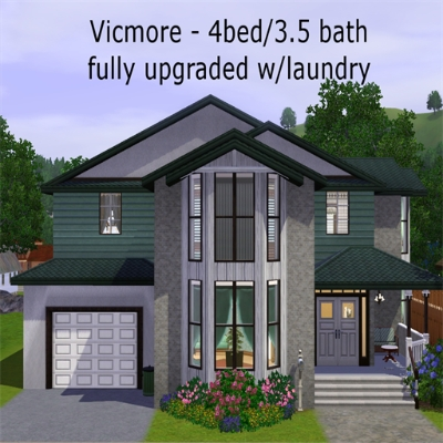 Vicmore Manor