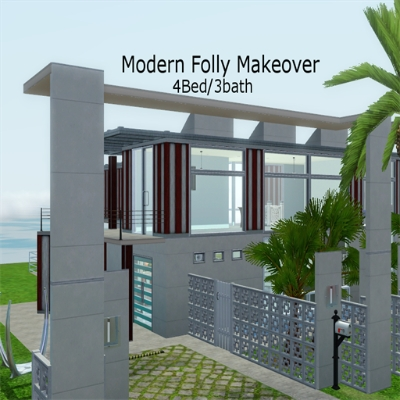 Modern Folly