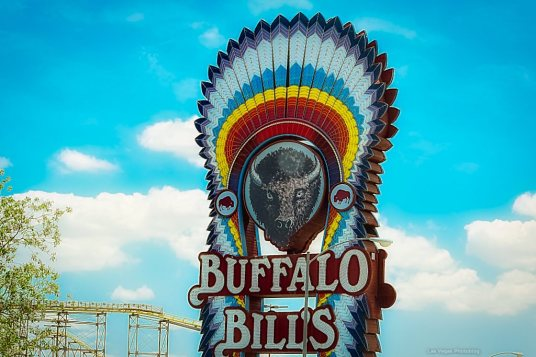 Buffalo Bill's Casino