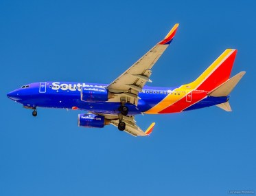 southwest-airliner