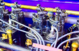 antique-engine