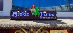 Mickie Finnz' place