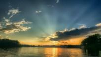 lake-angelus-sunset