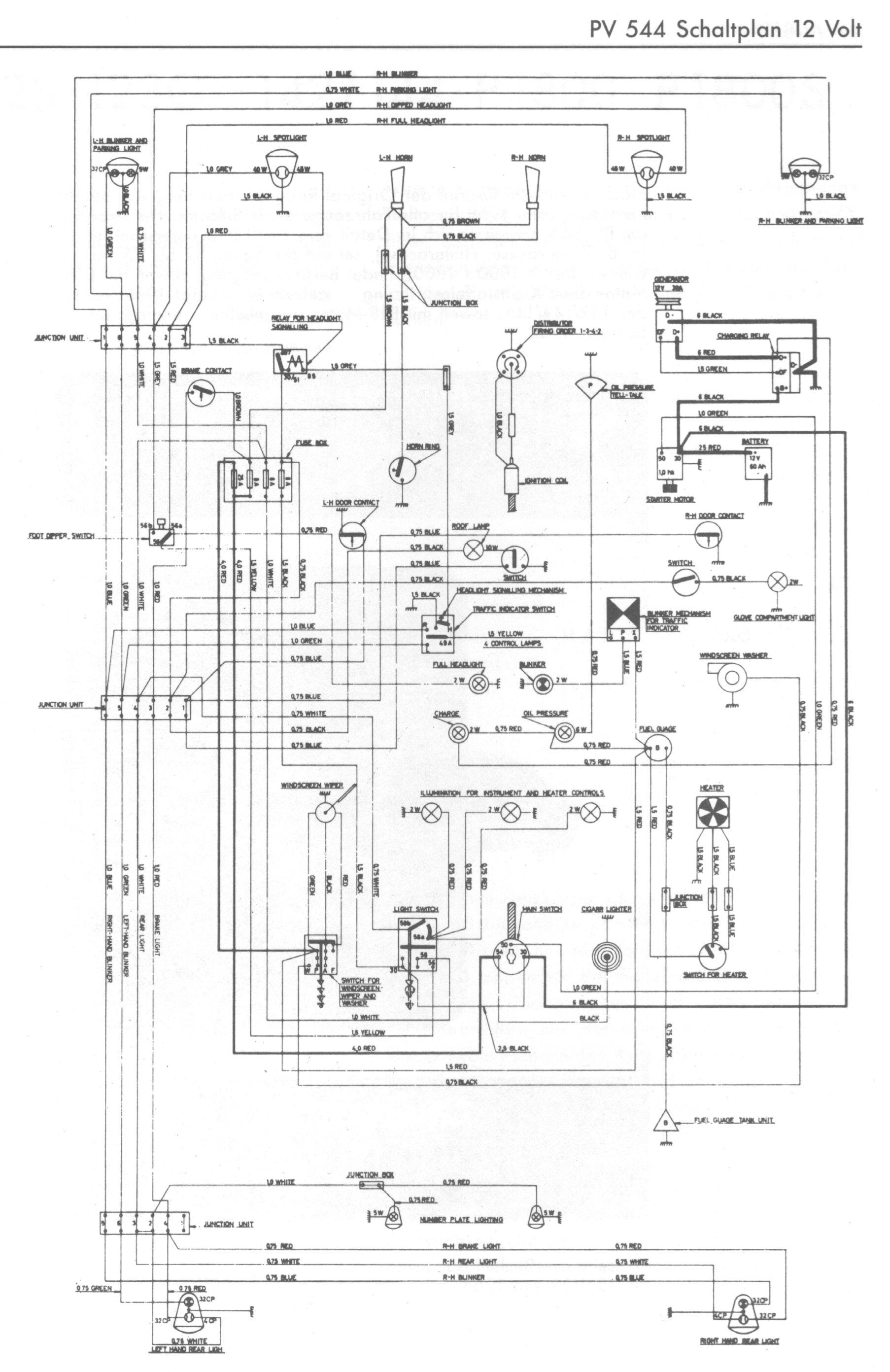 Schaltplan Autoradio Blaupunkt