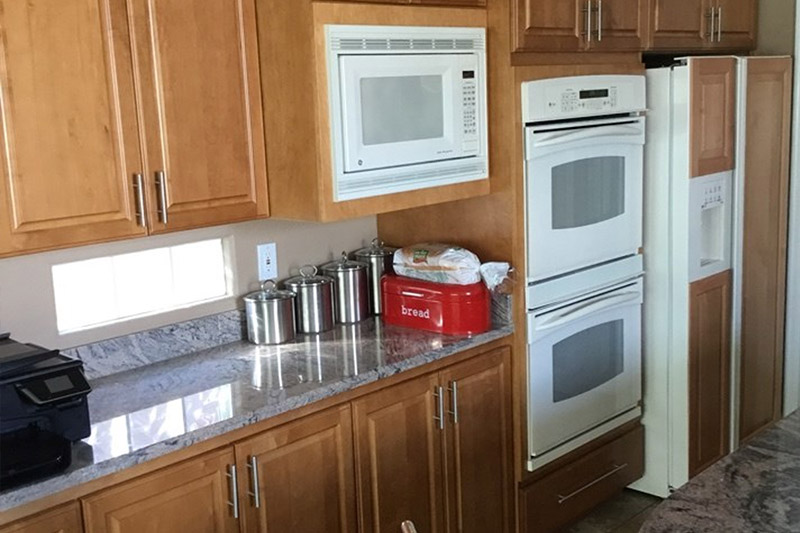 Kitchen and Bathroom Remodeling  Las Vegas Remodel  Construction