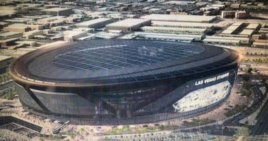 10 Things You Need To Know About The Raiders Stadium Community Benefits Plan