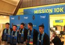 LV's New Soccer Team Introduces Players with Vegas Roots, Sells Tickets with Preseason a Month Away