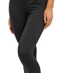 Calvin Klein dámske legíny Legging Pant čierne