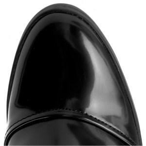 Dámske čižmy Calvin Klein Jeans Sintra black 012