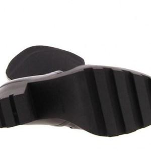 Dámske čižmy Calvin Klein Jeans Sintra black 03