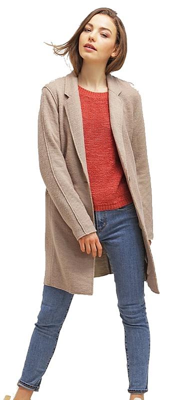 ONLY dámsky kabát Dina Spring Coat OTW
