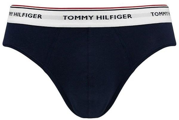 Tommy Hilfiger panske slipy 3 Pack