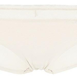 Calvin Klein nohavičky Sculpted Bikini Ivory