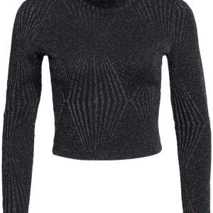 ONLY dámsky pulover Glitter Cropp