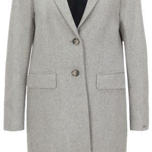 Tommy Hilfiger dámsky kabát New Thea Wool Classic Coat