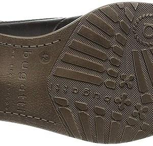 Pánske topánky Bugatti čierne
