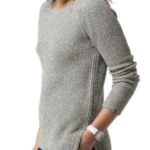 Sveter Tommy Hilfiger Beni Open Neck Jumper