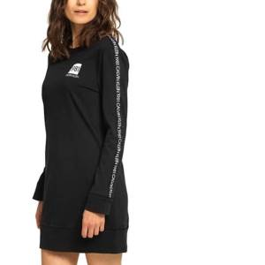 Tričko Calvin Klein Night Shirt 1981 Bold čierne