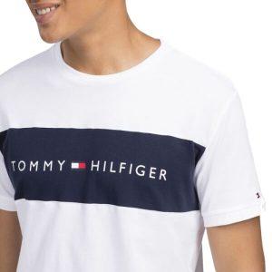 Tričko Tommy Hilfiger Original CN Tee SS 100