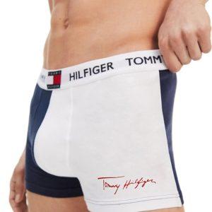 Tommy Hilfiger boxerky Trunk Print Logo CHS