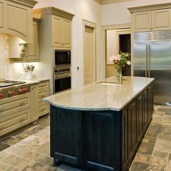 Kitchen Flooring Options Vinyl Japanese Knife Benefits Of Using Luxury Tile In Your Michigan Home
