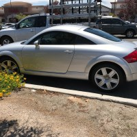 Las Vegas Audi TT Club