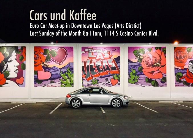 Cars und Kaffee