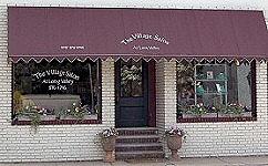 Valley Salon at Long Valley