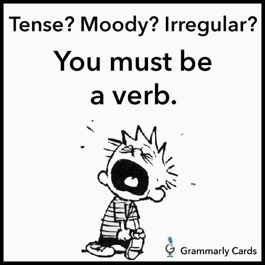 Grammar blog #3