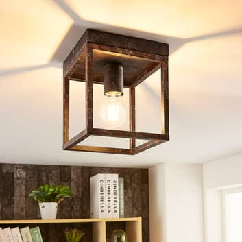 rustic ceiling lights country cottage style lights co uk