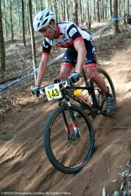 Mountain bike training and racing forum