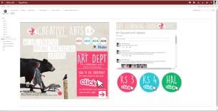 Art Hubs 1