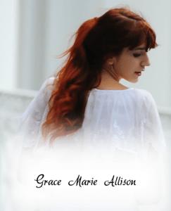 Grace Marie Allison