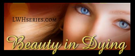 Beauty in Dying devotional header