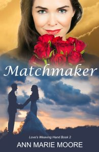 Matchmaker LWH series Book 2