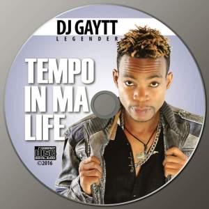 Dj Gaytt Tempo In My Life 300x300 Dj Gaytt  - Tempo in my life