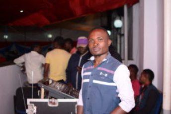 DSC 0846 300x200 Sud-Kivu: DJ Vital : La puissance sonore aux rythmes nouveaux