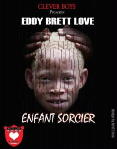 Eddy Brett Enfant sorcier www Lwimbo com  mp3 image 236x300
