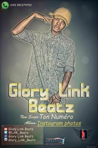 Ton NumeroGlory Link Beatz mp3 image Glory linkbeatz: Un jeune producteur qui se fait dévoiler sur la scène musicale