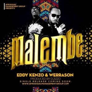 Eddy Kenzo Werrason Malembe www Lwimbo com  mp3 image 300x300 Eddy Kenzo & Werrason - Malembe