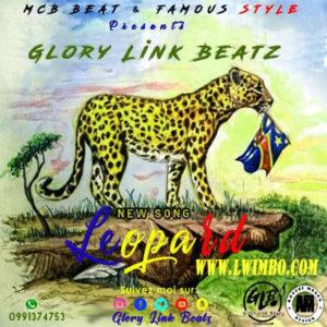 Glory Link Beatz Léopard www lwimbo com  mp3 image 300x300
