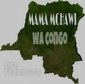Life Feelinggs Mama Mchawi wa Congo Lwimbo com  mp3 image