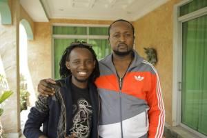 werra 300x200 Goma: Fonkodji Balume, une collaboration de grande envergure s'annonce