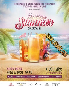 cover happy summer 240x300